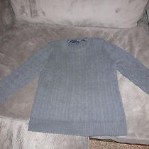 Tommy Hilfiger Cable Knit Sweater Size Xl Photo
