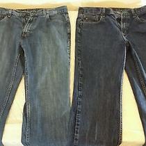 Tommy Hilfiger Custom Straight Jeans 33/30 Photo