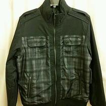 Tommy Hilfiger Dean Bomber Jacket 149 With Tag Photo