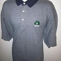 Tommy Hilfiger Golf - Polo Shirt - Size Xl - Gasparilla Golf Club Logo Photo