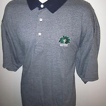 Tommy Hilfiger Golf - Polo Shirt - Size Xl - Gasparilla Golf Club Logo Photo