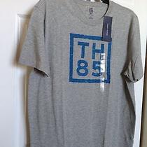 Tommy Hilfiger Heat Ebony T-Shirt  Size L Photo