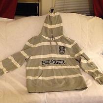 Tommy Hilfiger Hooded Sweatshirt Photo