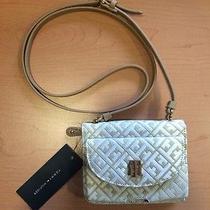 Tommy Hilfiger Iphone Purse Wallet Shoulder Bag Bnwt  Photo