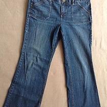 Tommy Hilfiger Jeans.  American Splendor.  Midrise.  Size 10. Photo