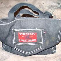 Tommy Hilfiger Ladies Collectable Handbag Photo
