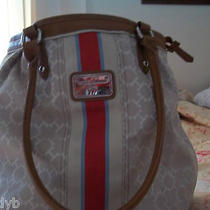 Tommy Hilfiger Large Handbag Photo