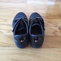 Tommy Hilfiger Low Top Sneakers Size 8 (Women's) Photo