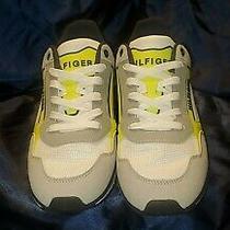 Tommy Hilfiger Men's Vocto Sneakers Size 10 Photo