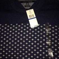 Tommy Hilfiger Men's Xl Sweater New New  Photo