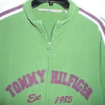 Tommy Hilfiger Retro Track Active Jacket Xl Photo