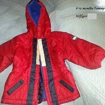 Tommy Hilfiger Snow Jacket 6 Months Photo