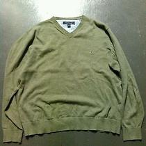Tommy Hilfiger Sweater Large Photo