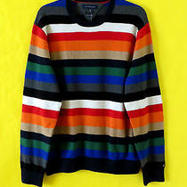 Tommy  Hilfiger   Sweater  Top  Size  Xl Photo