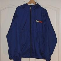 Tommy Hilfiger Windbreaker Jacket L Large Outdoors Photo