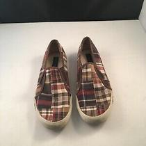 Tommy Hillfiger Slip on Shoes Size 9 Medium Photo