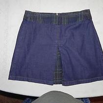 Tommy Jeans Mini Skirt Size 1 Photo
