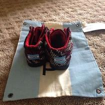 Toms Infant Botas 2 Photo