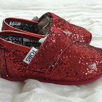 Toms Infant Shoes Photo