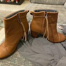 Toms Size 5 Booties Photo