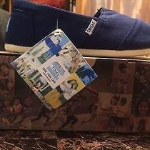 Toms Womens Size 8 Photo