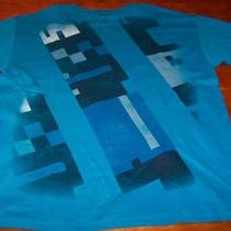 Tony Hawk Skateboarding T-Shirt Large New W/ Tag Photo