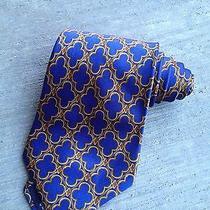 Top Designer Lanvin Tie Photo
