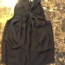 Top Luxury Brand a.l.c. Silk Top Size S Photo