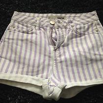 Top Shop Shorts Petite Photo