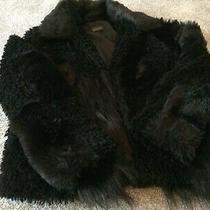 Top Shop Size 10 Women's Girls Black Evening Smart Casual Long Sleeve Jacket  Photo