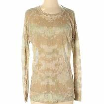 Topshop Boutique Women Brown Pullover Sweater 2 Photo