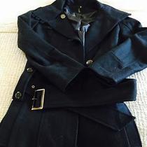 Topshop Coat Never Worn Uk Sz 8 Photo