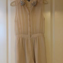 Topshop Jewelry Jumpsuit Romper Photo