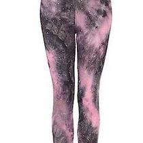 Topshop Leggings Tie Dye Photo