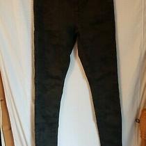 Topshop Leigh Jeans Camo Size 26 Photo