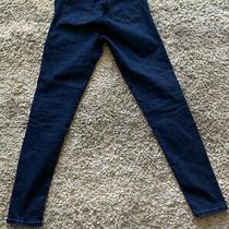 Topshop Maternity Under Bump Joni Skinny Jeans Size 26 L32 Photo