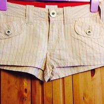 Topshop Shorts Size 8 Photo