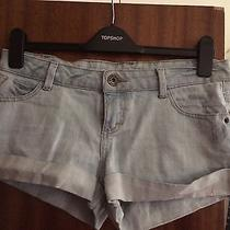 Topshop Size 8 Shorts Photo