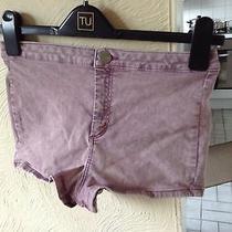 Topshop Summer Shorts  Photo