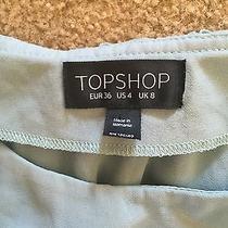 Topshop Top Photo