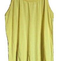 Topshop Yellow Uk8 Lyocell Photo