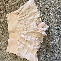 Tori Praver Blush Pink Shorts Size 1 Photo