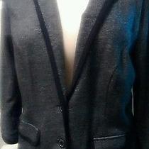 Torrid 1 Cotton Blazer 1x Photo