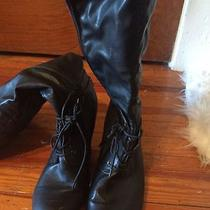 Torrid Boots Photo