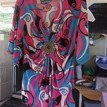 Torrid Dress Like With  Buckle Size 1 Photo
