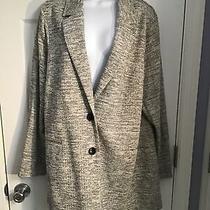 Torrid Size 2 Nwt Knit Blazer Photo