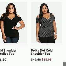 Torrid Top Photo