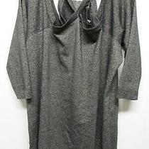 Torrid Women Plus Size 5x Black/gold Sweater Sexy Short Sleeve Nwt Lot60 Photo