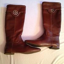 Tory Burch 70s Calf Leather Photo