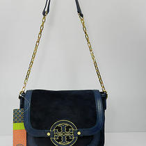 Tory Burch Amanda  Crossbody Messenger Photo